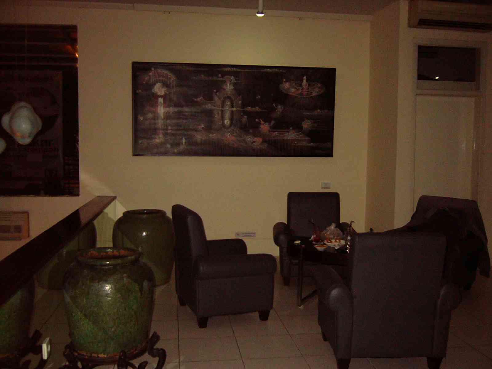 Peluang Bisnis Cafe, Resto & Galery