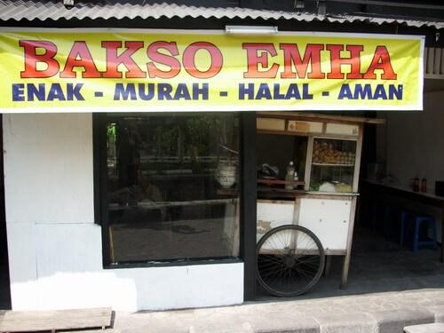Peluang Bisnis Kuliner Bakso