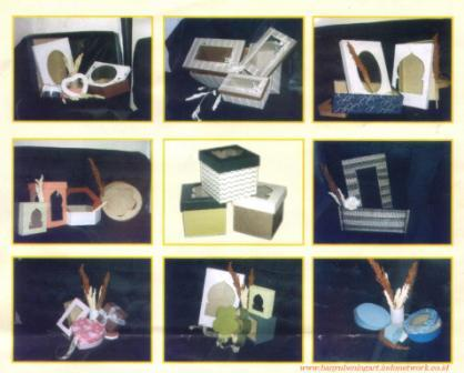 Peluang Bisnis Kerajinan Wadah Cantik - BisnisUKM 55e795b39b