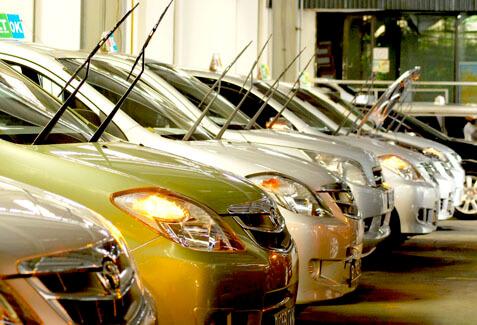 Tips Sukses Jasa Rental Mobil