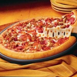 ilustrasi pizza singkong