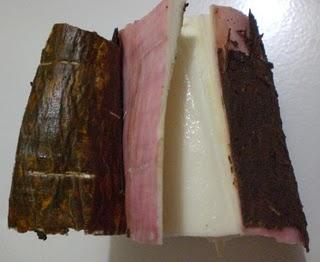 kulit ubi kayu