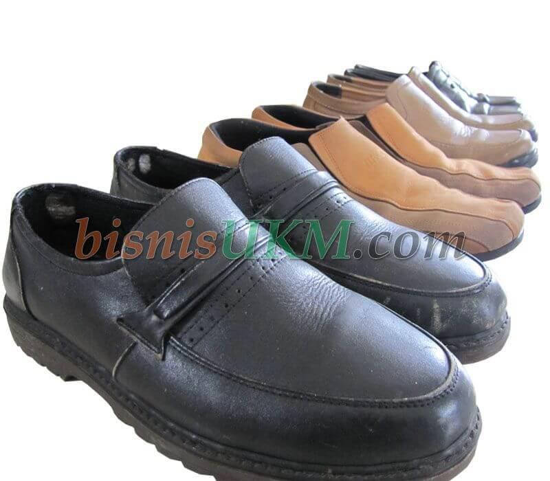 Peluang Usaha Sepatu Kulit 0427ef3d85