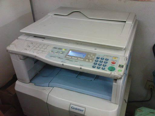 Peluang Bisnis Fotocopy Tetap Menjanjikan