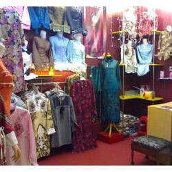bisnis baju wanita