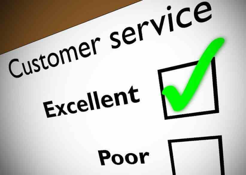 Strategi Meningkatkan Kepuasan Pelanggan