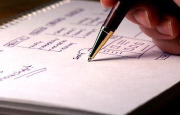 ilustrasi bisnis untuk mahasiswa