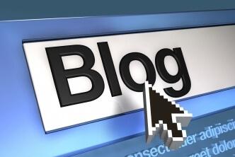 ilustrasi bisnis blog