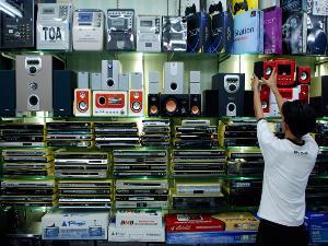 Membuka Peluang Bisnis Elektronik