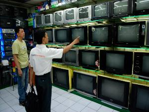 bisnis elektronik