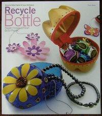 kreasi daur ulang botol