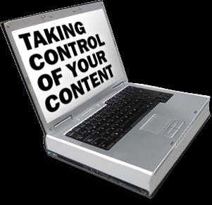 menulis konten website