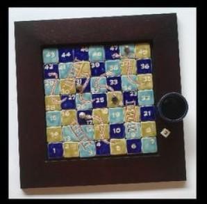 produk frame keramik
