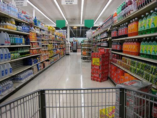 Saluran Distribusi #3 : Menangani Penjualan di Grosir atau Wholesaler | DISTRIBUSI PEMASARAN DOTCOM