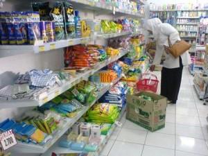 pemasaran bisnis retail