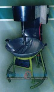 mesin pembuat dodol