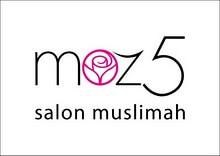 moz5, pelopor franchise salon muslimah.