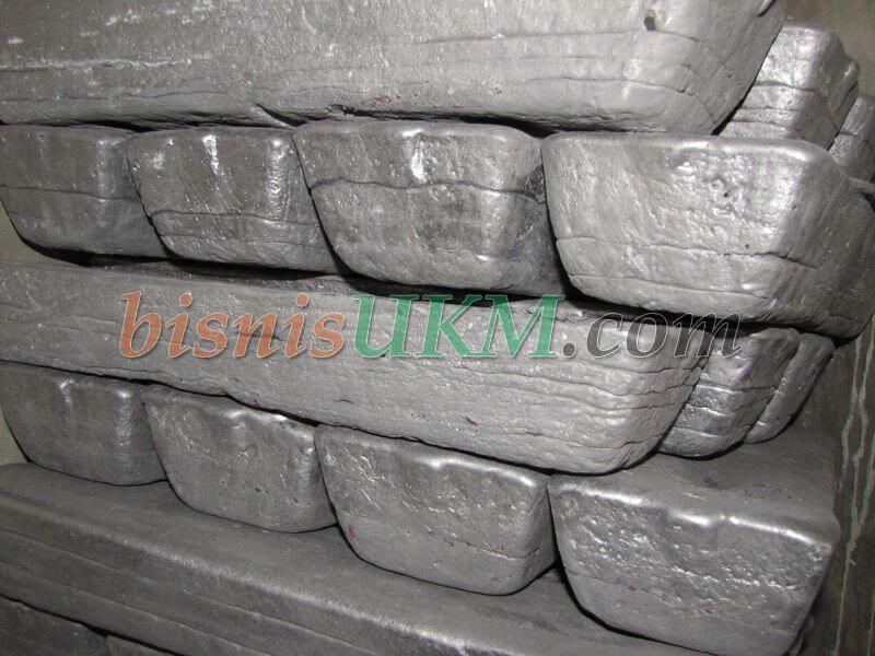 UKM Produksi Wajan Cor Aluminium Berkualitas