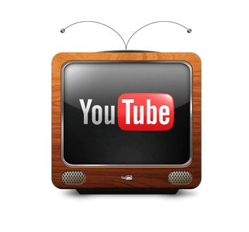 promosi melalui youtube