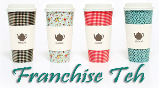 franchise teh