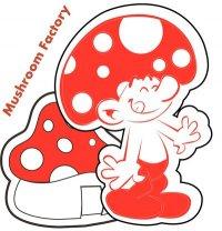 mushroom factory