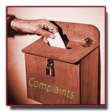 komplain konsumen