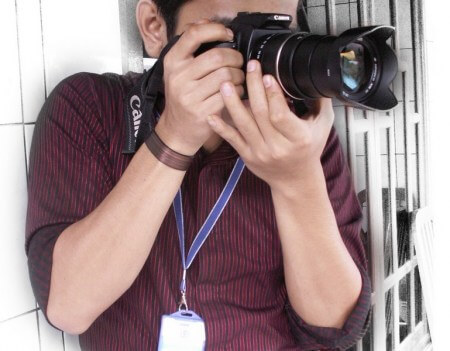 Bisnis Jasa Fotografer Freelance Kantongi Laba Dari Moment Istimewa