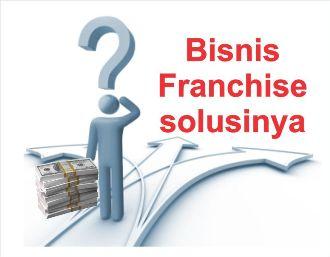 bisnis franchise