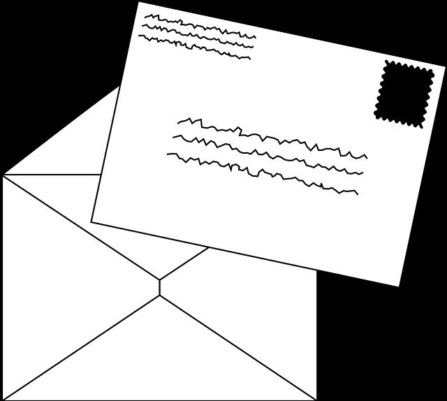 surat penjualan