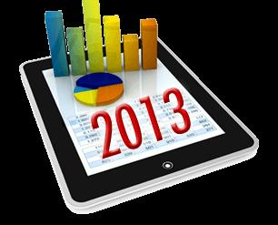 bisnis online 2013
