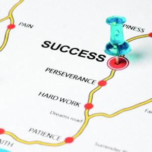 belajar sukses