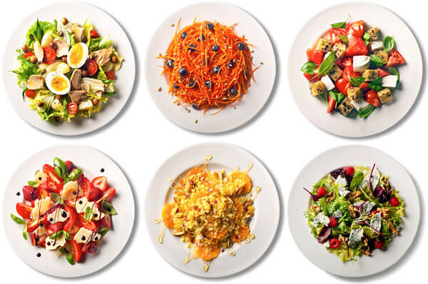 Bisnis Plan Usaha Katering Makanan Sehat