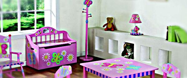 Bisnis Plan Usaha Furniture Anak