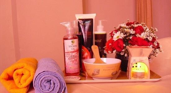 bisnis plan salon khusus wanita