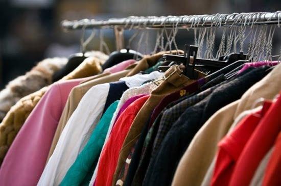 bisnis plan usaha baju bekas