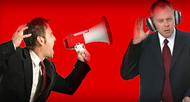 cara berkomunikasi dengan konsumen