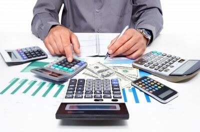 cara mengatur keuangan toko online