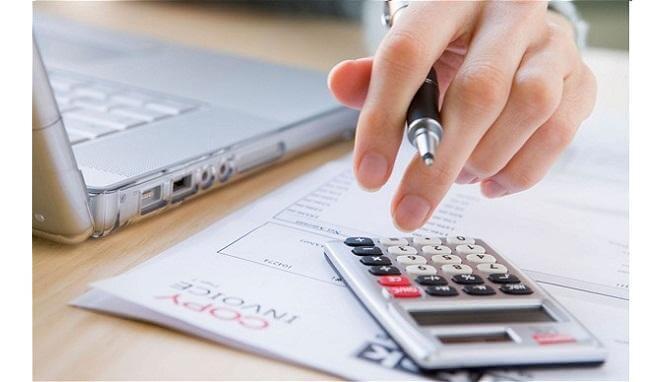 pentingnya bukti transaksi keuangan