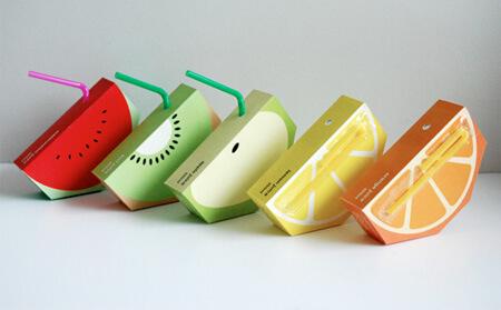 Peran Warna Dalam Pembuatan Desain Kemasan Produk