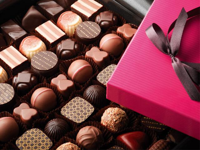 Manisnya Peluang Bisnis Cokelat Souvenir Di Rumah