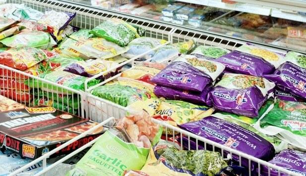 Frozen Food Peluang Bisnis Online Masa Depan