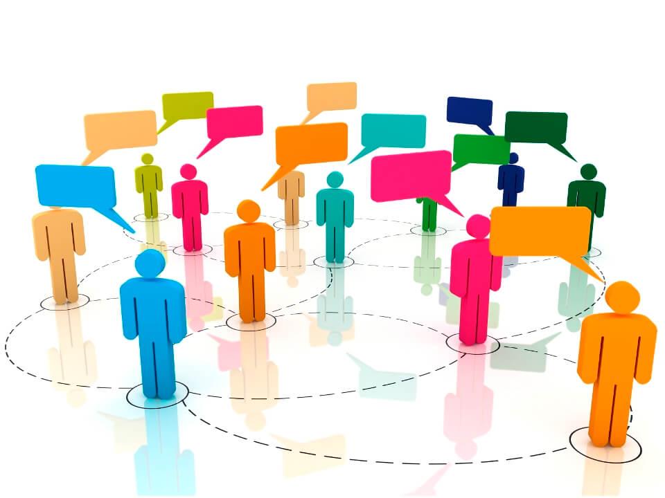 Komunitas Bisnis, Jadi Kunci Sukses Dalam Berbisnis