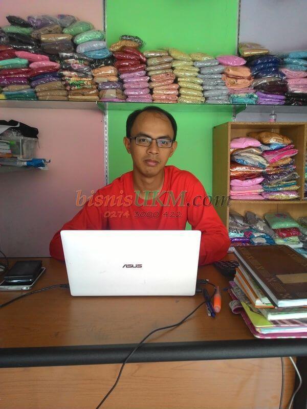 Owner fashion hijab nairaolshop