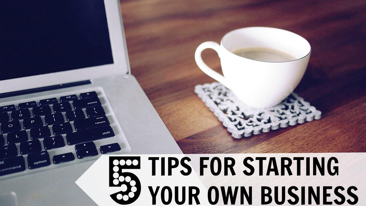 Tips Membangun Bisnis Rumahan Yang Menguntungkan