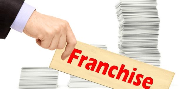 Kendala bisnis franchise