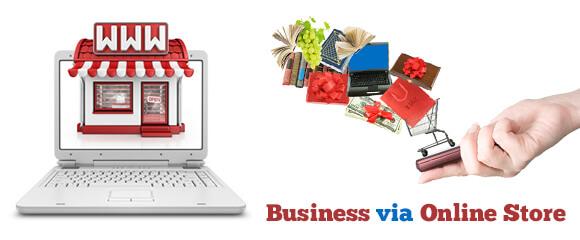 Kendala bisnis toko online