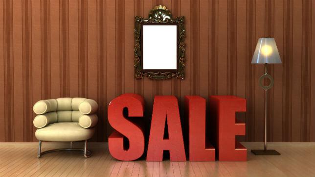 Strategi pemasaran bisnis furniture