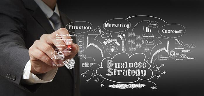 Strategi pemasaran bisnis jasa