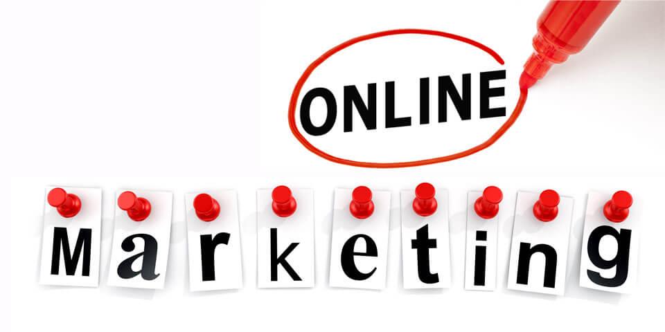 Pemasaran Online Bagi Keberhasilan Bisnis