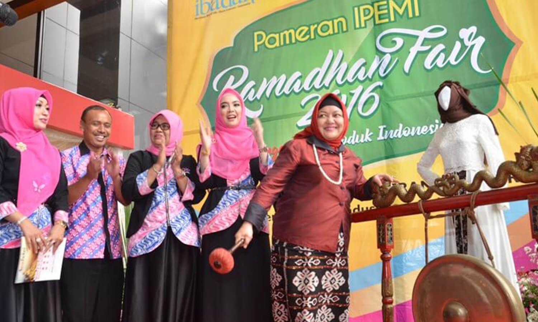 IKM Fashion Muslim